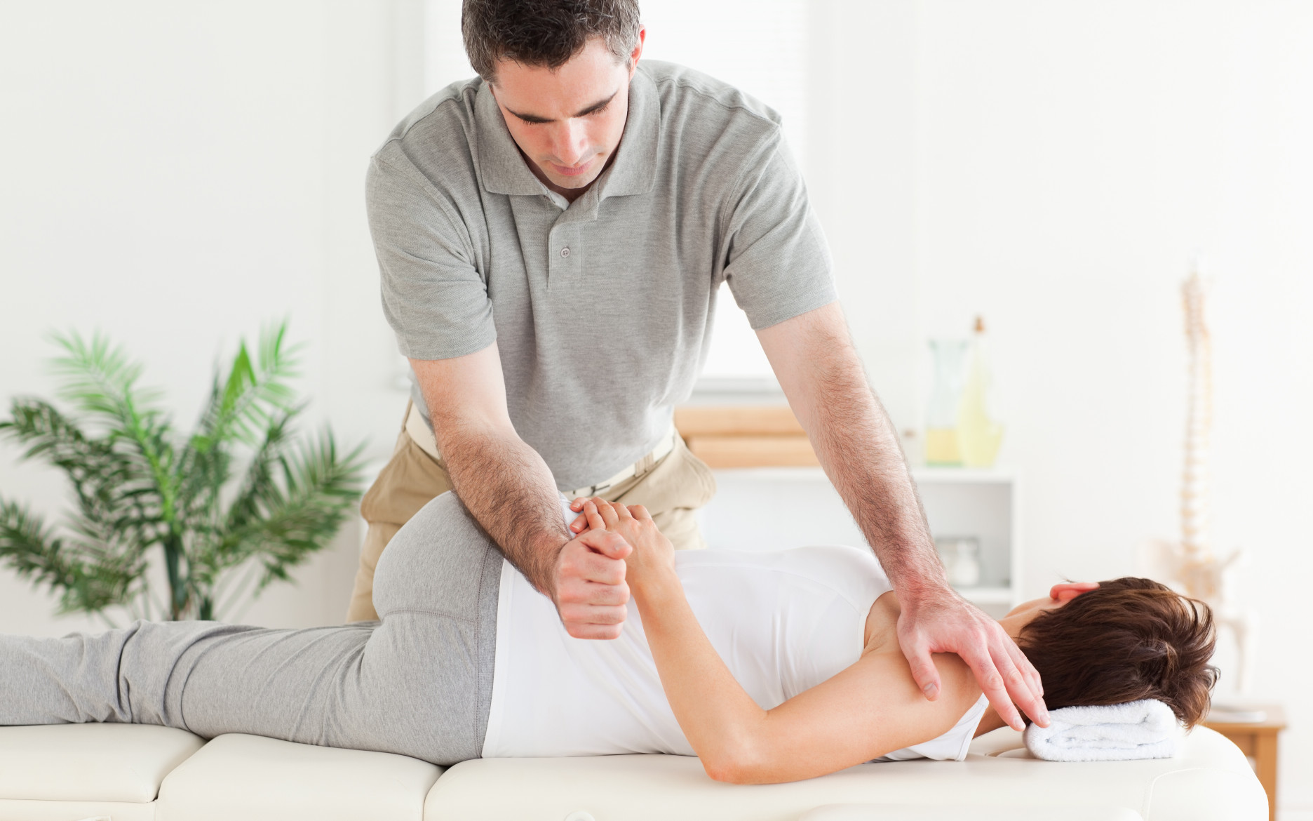 What is Physiotherapy? | Local Physio