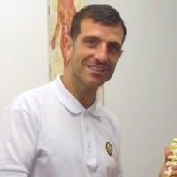Alan Moffatt