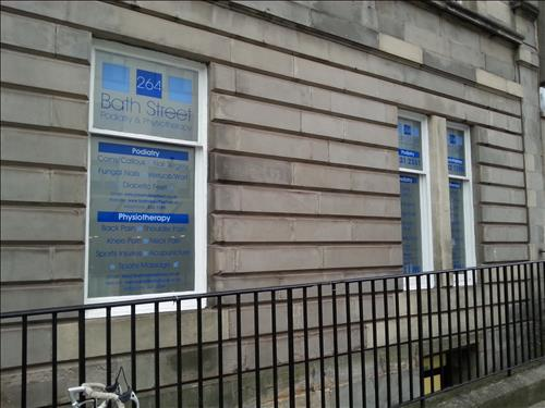 Bath Street Physiotherapy