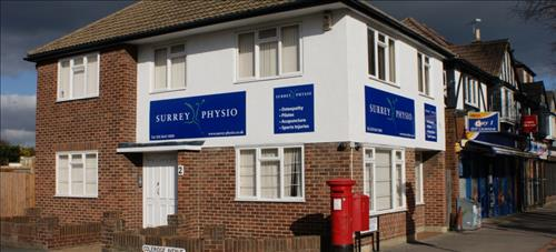 Sutton Physio