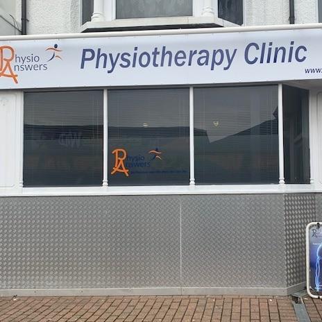 Physio-Answers Southend-on-Sea