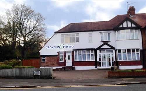 Croydon Physio
