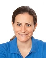Daniella Silver