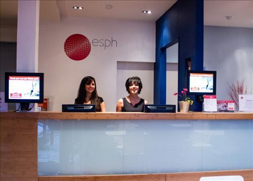 ESPH East Dulwich