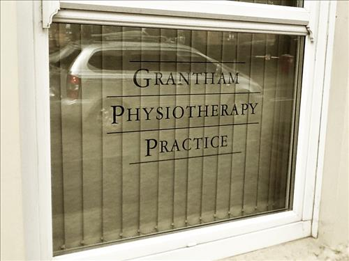 Grantham Physiotherapy Practice