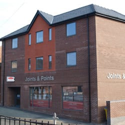 Joints & Points Healthcare Bromborough