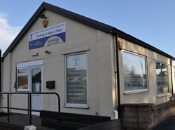 Middlewich Physiotherapy & Sports Injury Clinic