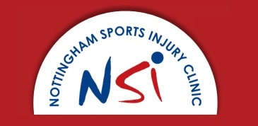 Nottingham Sports Injury Clinic
