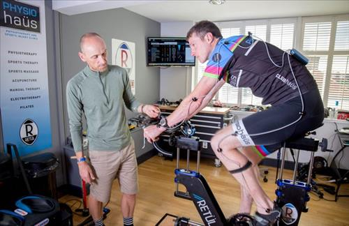 Physiohaus Physiotherapy & Bike Fit Clinic