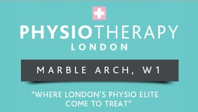 Physiotherapy London - Marble Arch