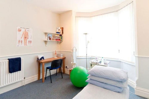 Plains Physiotherapy Clinic