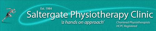 Saltergate Physiotherapy Clinic