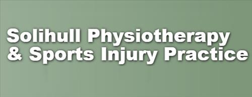 Solihull Physiotherapy & Sports Injury Practice