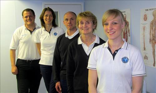 Southampton Physiotherapy