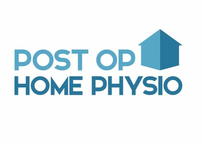 Post Op Home Physio - Hampstead