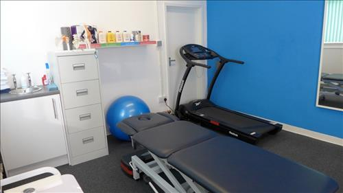 Vfit Physio & Sports Injury Clinic