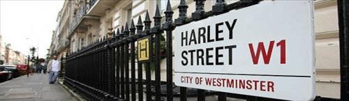 ESPH Harley Street
