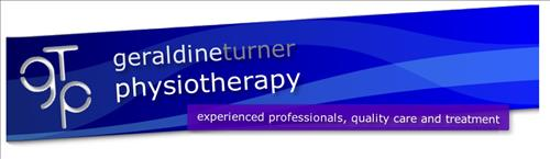 Geraldine Turner Physiotherapy