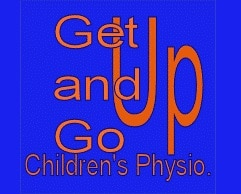 Get Up and Go Children's Home Physio