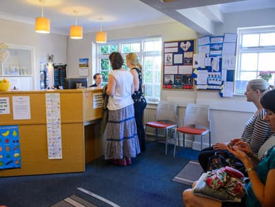 Halsa Bracknell Physiotherapy Clinic
