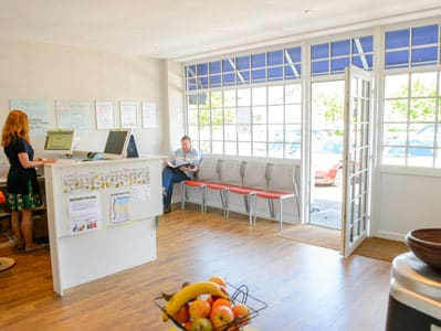 Halsa Windsor Physiotherapy Clinic
