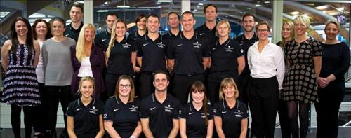 Harris & Ross Altrincham Physiotherapy