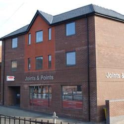 Joints & Points Healthcare Bromborough