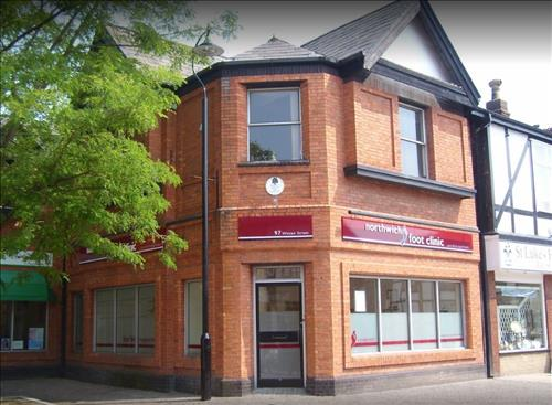 Northwich Foot Clinic & Physio