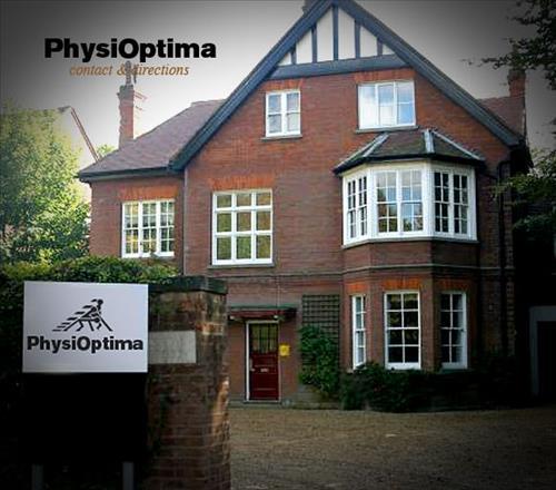 PhysiOptima