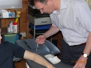 West Sussex Specialist Physiotherapy Clinic